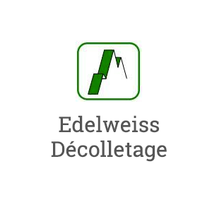 Edelweiss Décolletage